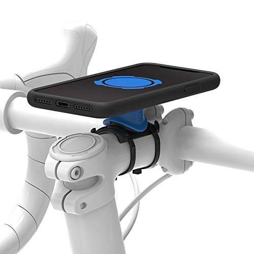 - Quad Lock Bike Mount Kit for iPhone X / Xs