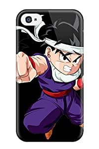 TYH - 6 plus 5.5 Scratch-proof Protection Case Cover For Iphone Hot Kid Gohan Phone Case phone case