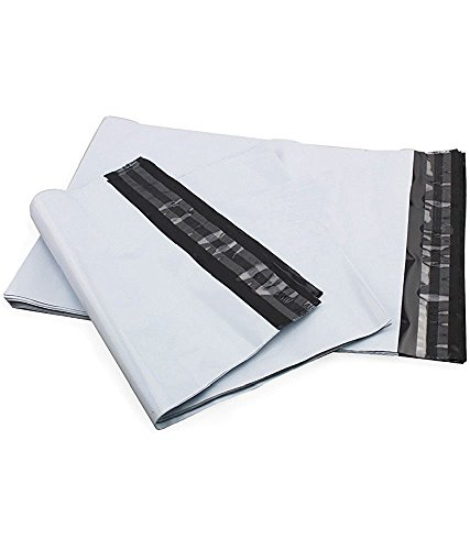 Securment Plain Tamper Proof Envelopes (with Pod Jackets) 12′ x 16- Pack of 100Pcs Price & Reviews