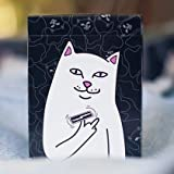 Fontaine RipNDip Edition Playing Cards Rare Limited Edition Deck by Zach Mueller