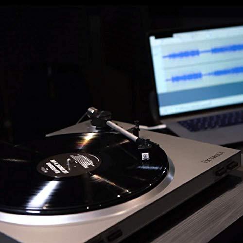 Victrola Pro Tocadiscos Automatico USB Conversiòn de Vinilo a MP3 ...