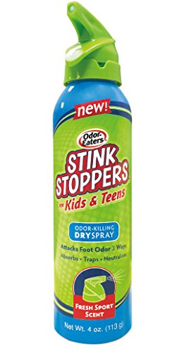 Odor Eaters Stink Stoppers Teens Odor Killing product image