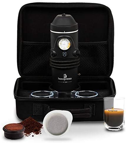 Handpresso Hybrid Auto Set