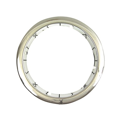 Thermador Trim (00484594 Thermador Cooktop Trim Ring 6 In Chrm Plt (Tmh))