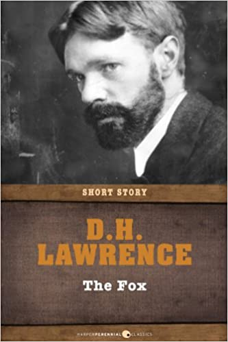 lawrence ebook the fox dh