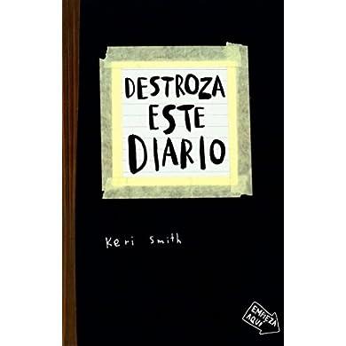 Destroza este diario (Libros Singulares) Tapa blanda – 4 abril 2013 a buen precio