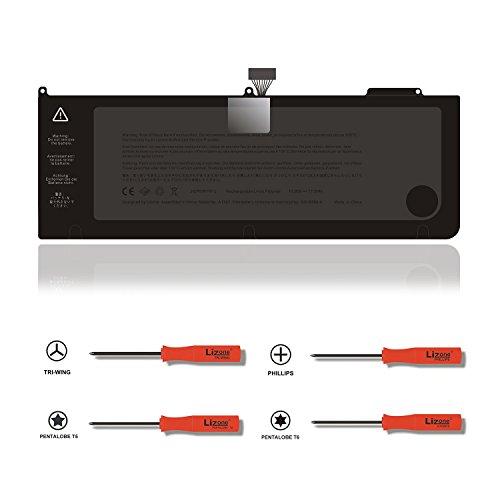 Lizone 6000mAh Battery MacBook Li Polymer product image