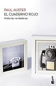 El cuaderno rojo: Historias verdaderas