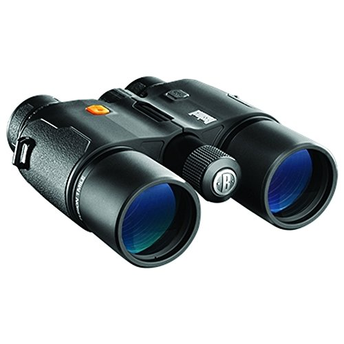 Bushnell Fusion 1-Mile 12x 50mm ARC Binocular Laser Rangefinder with Matrix Display