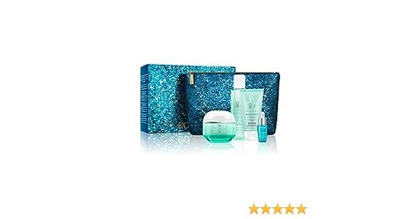 Biotherm - Estuche Aquasource de gel para pieles normales a mixtas, 50 ml: Amazon.es: Salud y cuidado personal