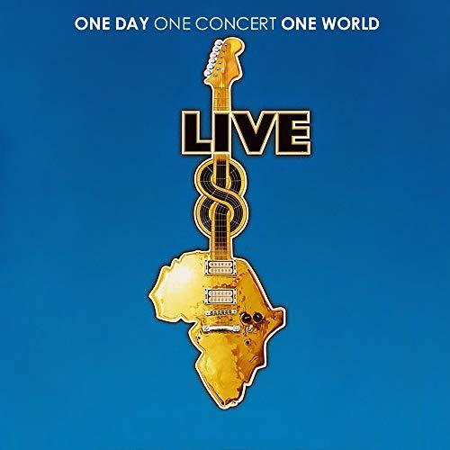 I Don't Like Mondays (Live at Live 8, Hyde Park, London, 2nd July - Bob Band Geldof Aid