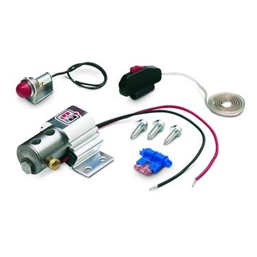 (HURST 1745000 Brake Line Lock Kit)