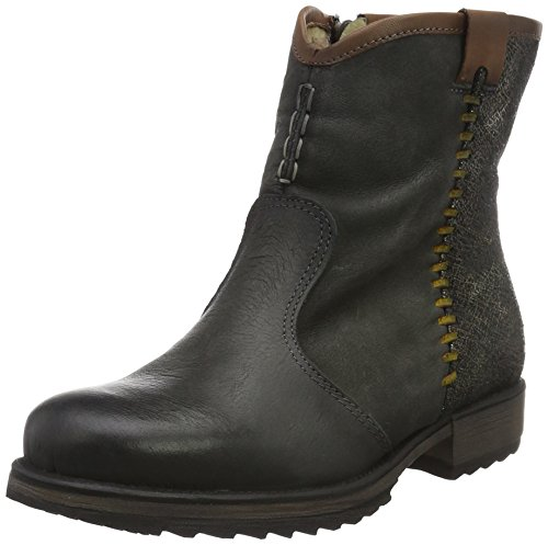 free shipping nicekicks footlocker pictures sale online Bunker Women's Booty Ankle Boots Black (Black) n6a9pVH