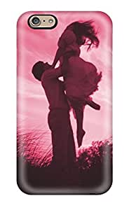 New Premium Flip Case Cover Loves Skin Case For Iphone 6