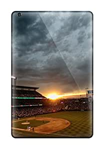 Laci DeAnn Perry's Shop Hot colorado rockies MLB Sports & Colleges best iPad Mini 3 cases