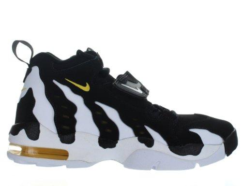 Nike Men's Air DT Max '96 Black/Varsity Maize/White Training Shoe 11 Men US