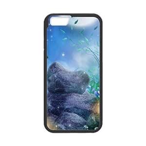 DREAM CHA8037155 Phone Back Case Customized Art Print Design Hard Shell Protection Iphone 6