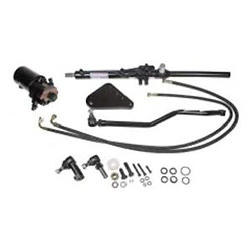Massey Ferguson Parts HMF432 Power Steering Conversion ASSIST KIT Massey Ferguson 165 165 - Assist Steering