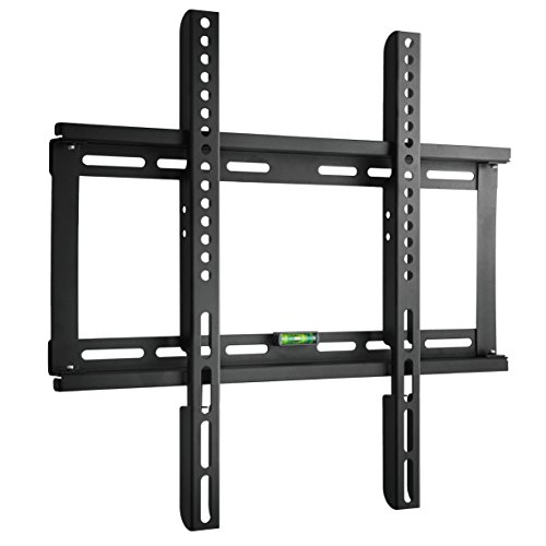 Paladinz TV Wall Mount Bracket Fits for 23-55' Inch LED LCD Plasma Flat...