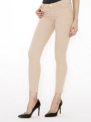 - Apple Bottoms Junior Cut Women's Jeans- Tan - 15/16