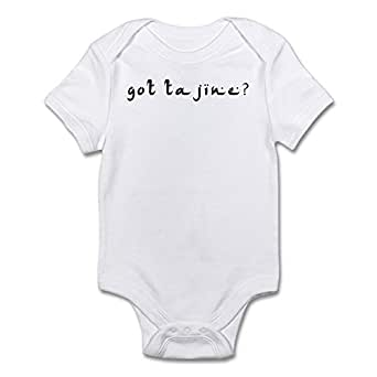 CafePress - got tajine? Infant Bodysuit - Cute Infant Bodysuit Baby Romper
