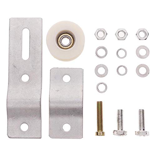 (Niome Pulley Chain Tensioner Bracket Fit 49cc 66cc 80cc Engine Motorized Push Bicycle Bike)