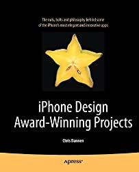 iPhone Design Award-Winning Projects (Books for Professionals by Professionals)