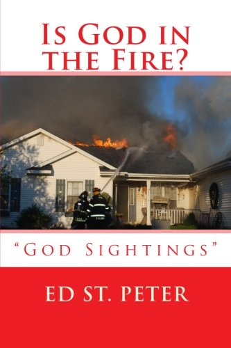 Read Online Is God in the Fire? ebook