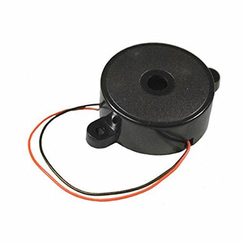 Speakers /& Transducers XDUCR 50 pieces 3.8KHZ 90DB PIEZO 24X5 FLANGE