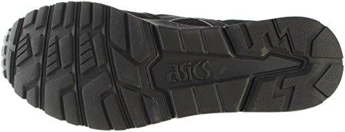 Asics Gel-Lyte V Herren Schwarz Tennis Schuhe Neu EU 39,5