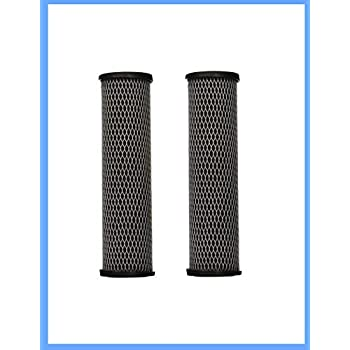 OMNIFilter RS5-DS compatible Universal Whole House Filter Cartridge 4 Pack