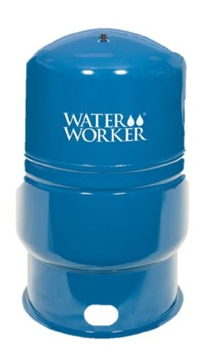 waterworker-ht-86b-vertical-pressure-well-tank-86-gallon-capacity-blue