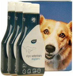 Viyo Veterinary for Dogs (3 x 150 ml), My Pet Supplies