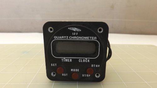 Quartz Chronometer - 4