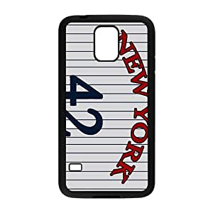 New York 42 New Style High Quality Comstom Protective case cover For Samsung Galaxy S5