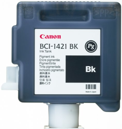 Canon BCI-1421BK, Black Ink 330 ml by Canon