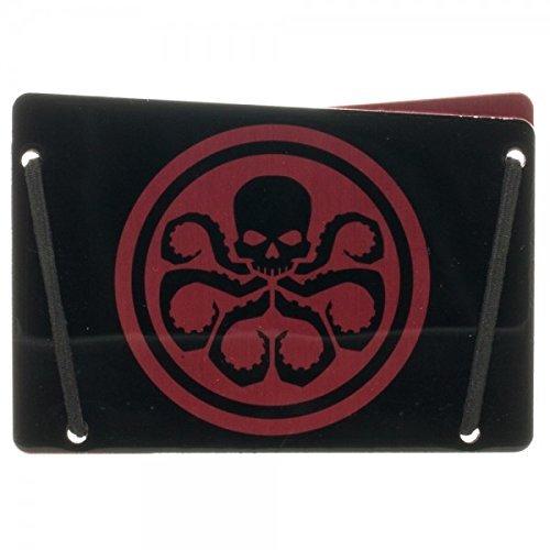 Card Wallet – Marvel – Hydra New Toys Lizenzprodukt mw3hfimac