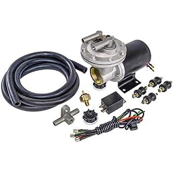 Amazon com: Dorman 904-214 Electrical Vacuum Pump for Select