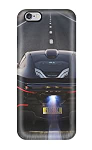Sean Moore shop 9550618K21362610 New Style Hard Case Cover For Iphone 6 Plus- Mclaren P1 2014