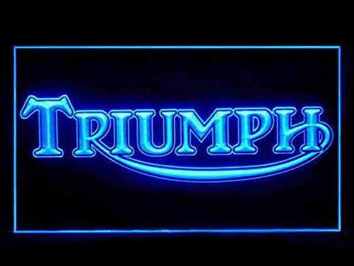 Triumph Led Lights - 3