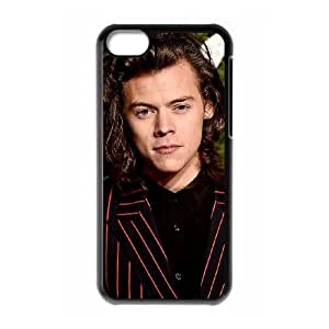 Harry Styles iPhone 5c Cell Phone Case Black Phone cover M8846347