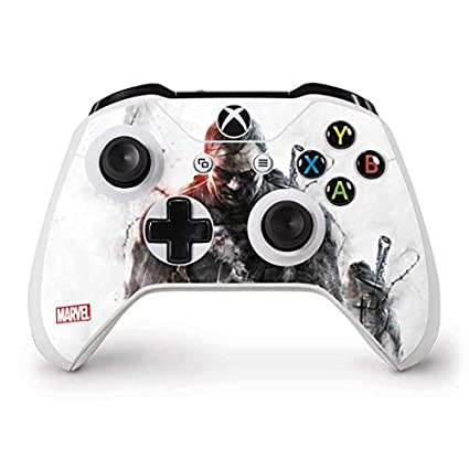 The Cheapest Price Punisher Xbox One S 2 Sticker Console Decal Xbox One Controller Vinyl Skin Faceplates, Decals & Stickers