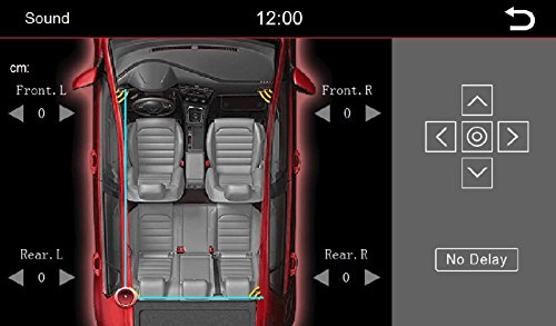 Dynavin N7-PS MOST Radio Navigation System, for Porsche