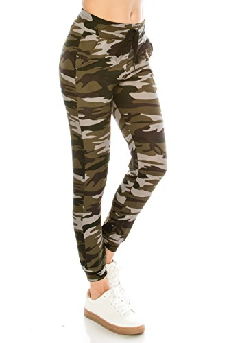 ALWAYS Women's Cargo Jogger