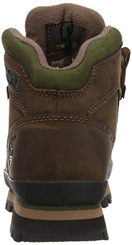 Timberland Euro Hiker Leather, Women's Trekking and Hiking Boots: Amazon.co.uk: Shoes & Bags