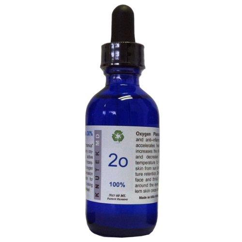 kNutek 100% Pure Oxygen Plasma, 2 oz (60 ml)