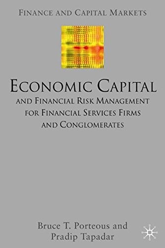 Economic Capital and Financial Risk Management for Financial Services Firms and Conglomerates (Finance and Capital Marke
