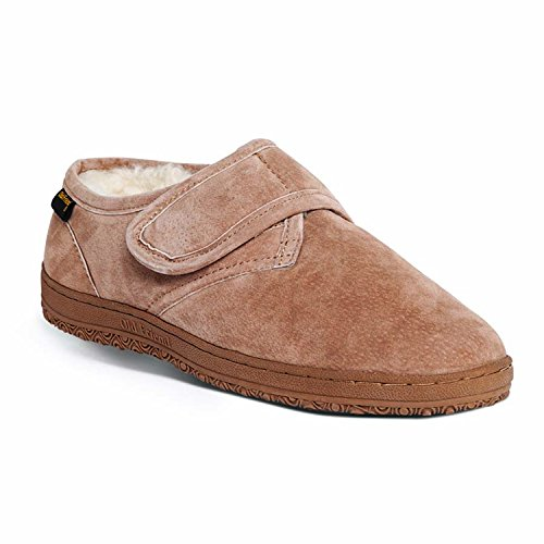 Womens Adjustable Strap Shoes - 1