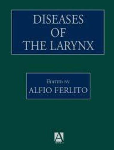 Download Diseases of the Larynx pdf epub