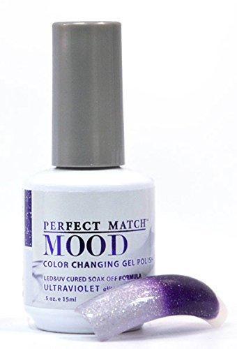 Amazon.com : Lechat Perfect Match Mood Color Changing Gel